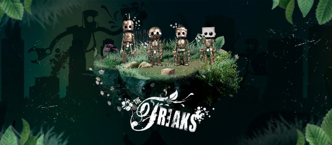 Image The Freaks